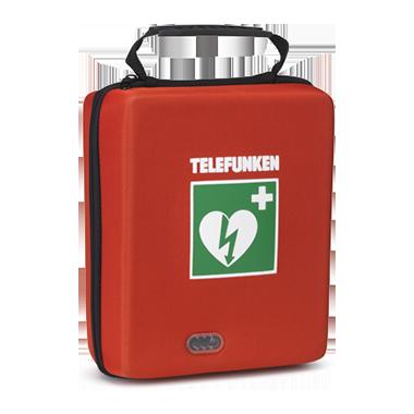 Telefunken AED