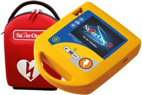 SaverOne D AED