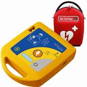 SaverOne AED