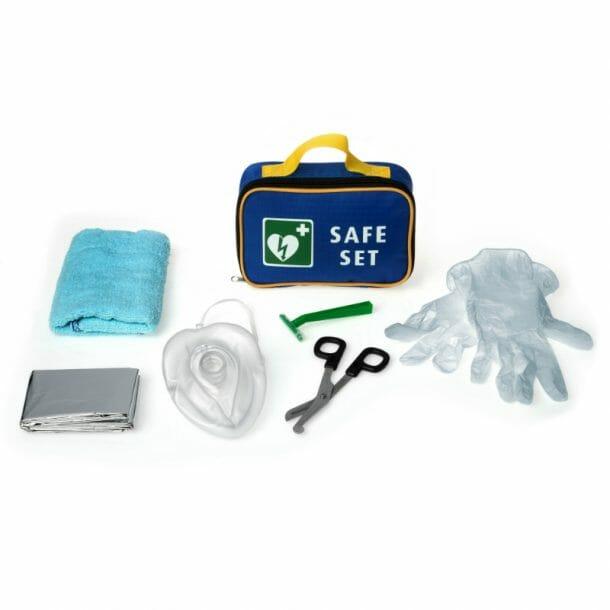 Safe Set k AED