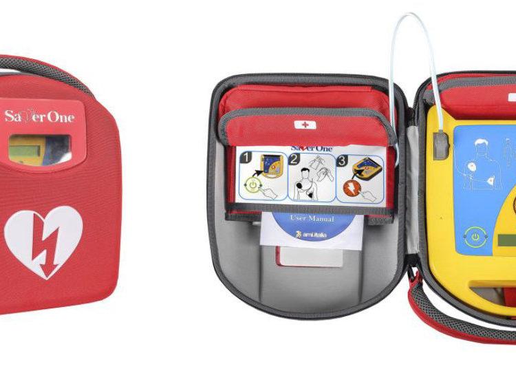 SaverOne AED