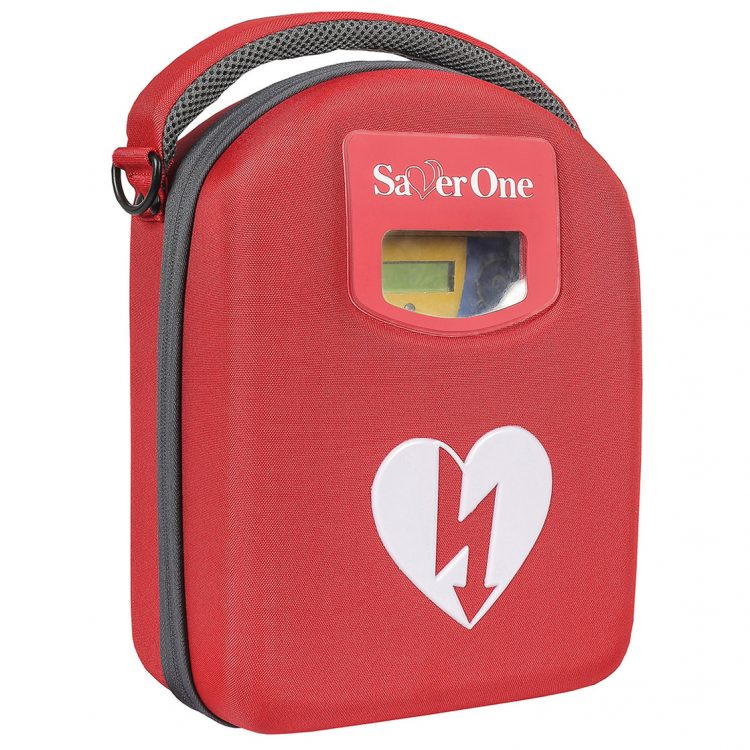 Saver One AED